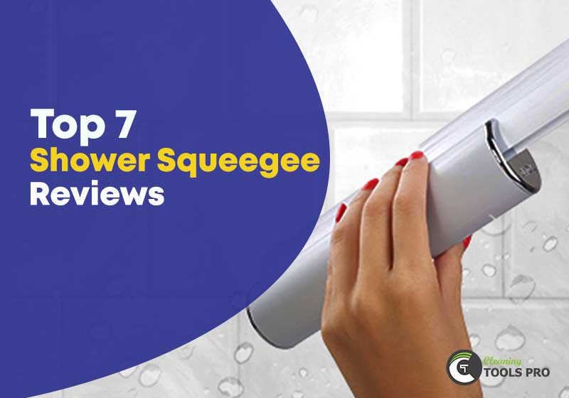 Top-7-Shower-Squeegee-reviews