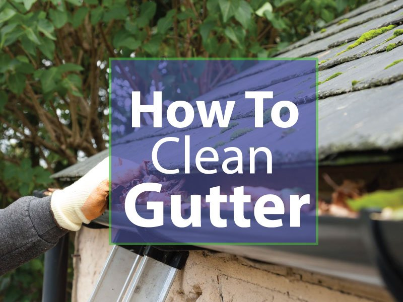 How-to-clean-gutter