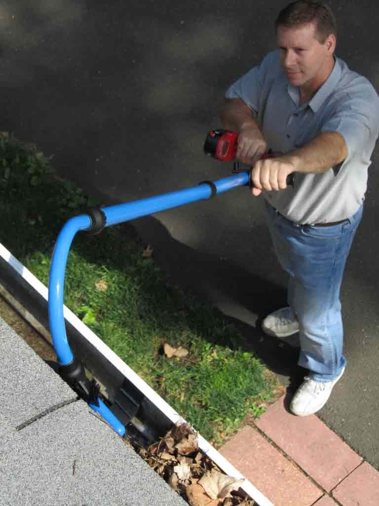 Gutter Cleaning Latest Amp Traditional Ways To Clean Gutter