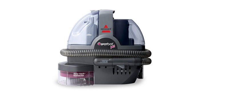 Bissell SpotBot carpet cleaner