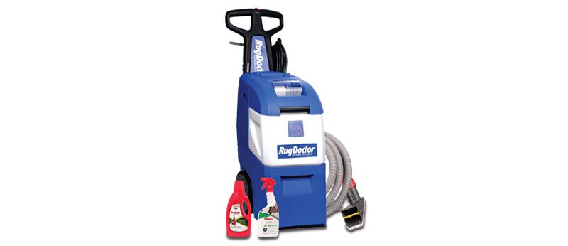 Rug Doctor Mighty Pro X3