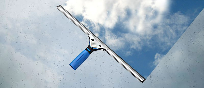 Unger Professional Grip Squeegee