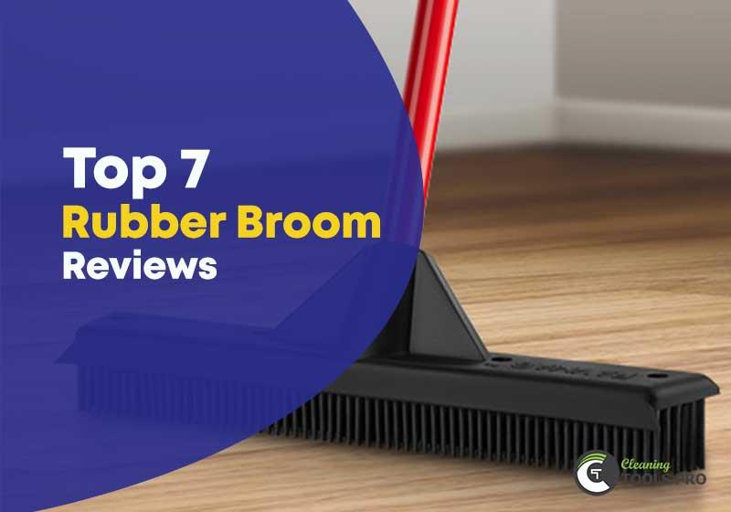 Top-7-Rubber-Broom-Reviews