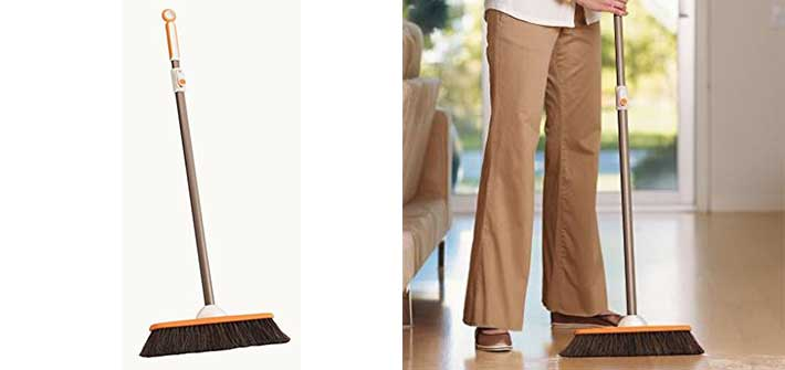BISSELL-Smart-push-broom