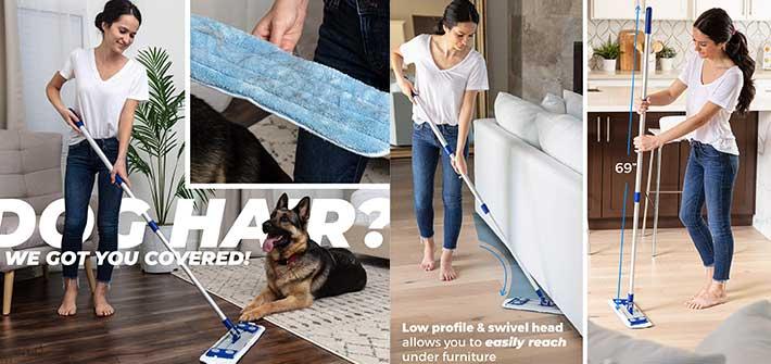 Professional-Microfiber-mop-for-Hardwood