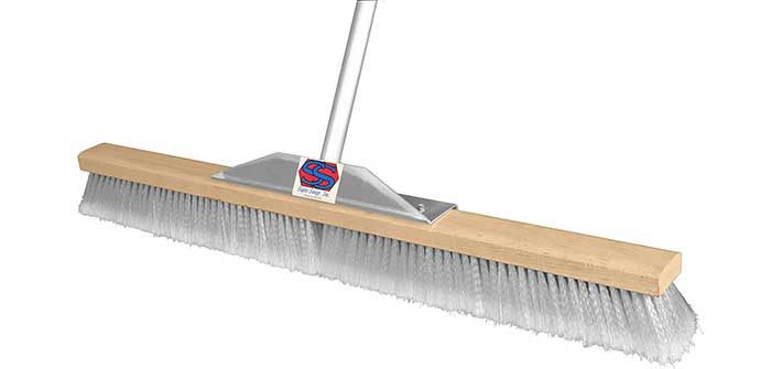 Super-Sweep-Inc.Flagged-Broom