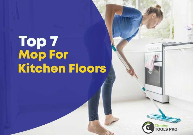 best-mop-for-kitchen-floors