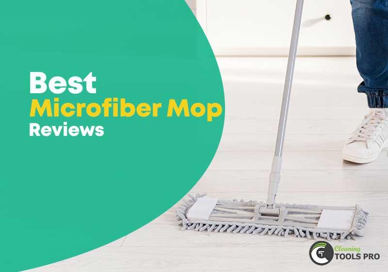 best-microfiber-mop-reviews