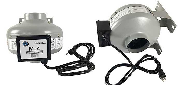Tjernlund-M-4-Metal-Inline-Duct-Fan