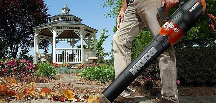 WORX-WG520-Black-Leaf-blower