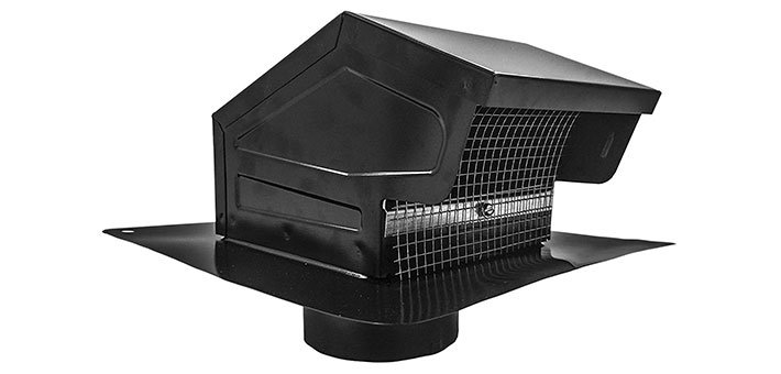 Builder's-Best-Roof-Vent-Cap