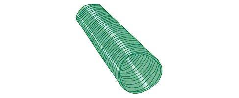 Semi-Rigid-Metal-duct